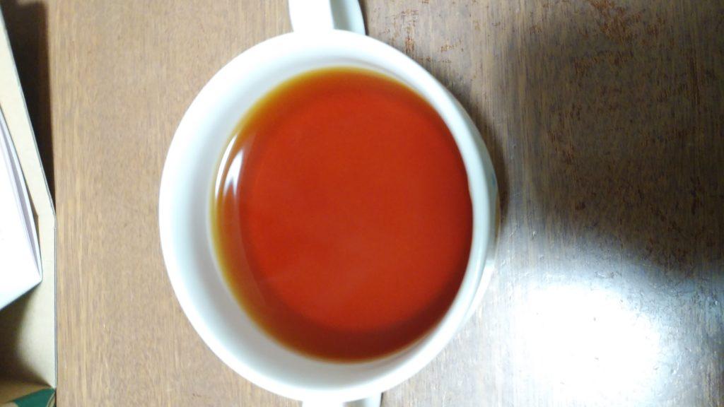 美爽煌茶 10分