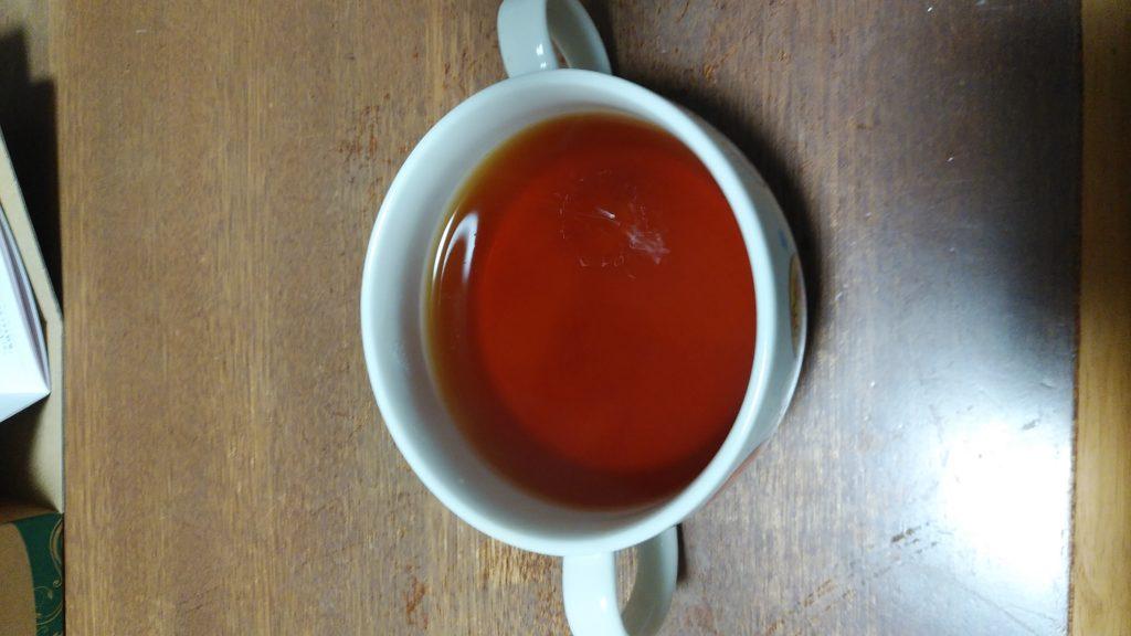 美爽煌茶 3分
